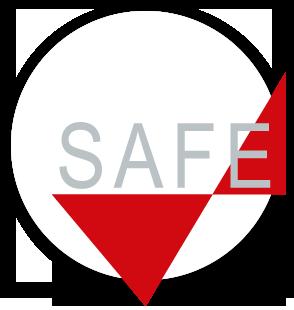 Safe Wirtschaftstreuhand GmbH - Logo